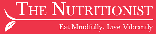 The Nutritionist Logo